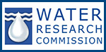 Water Research Commission Logo